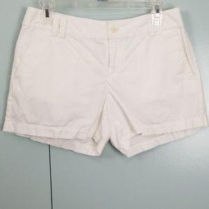 LOFT White short size 2 -C9